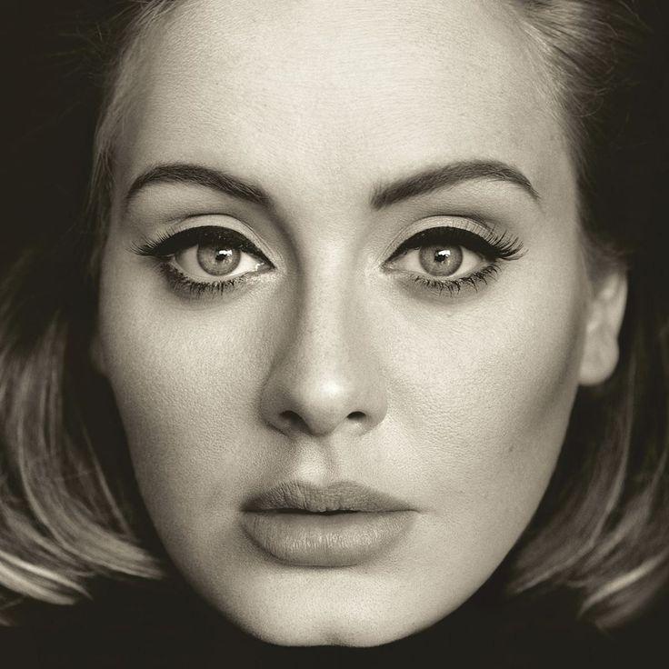 25- Adele, CD