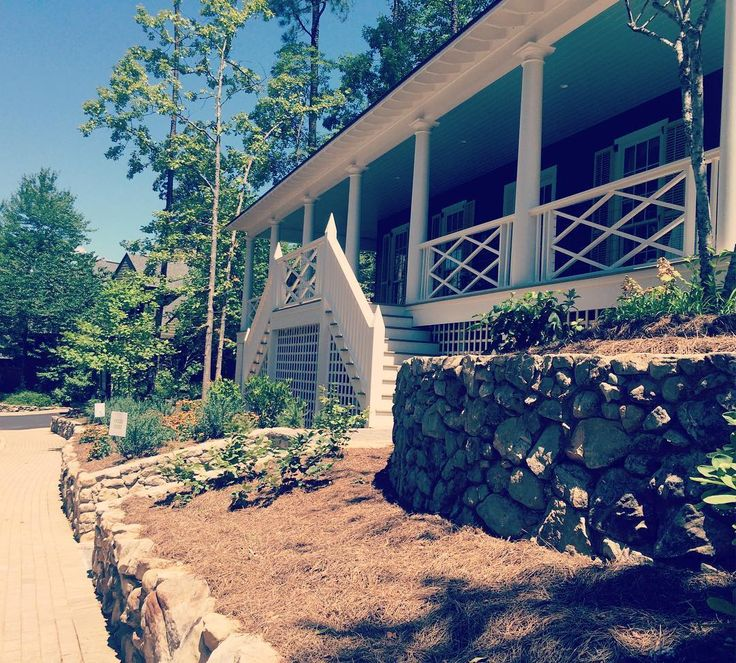 We Canu0027t Wait To Show You The 2016 Southern Living Idea House In Mt