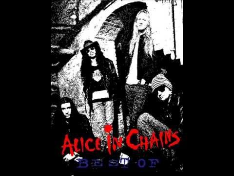 Alice In Chains - Best Of (Full Album) - YouTube