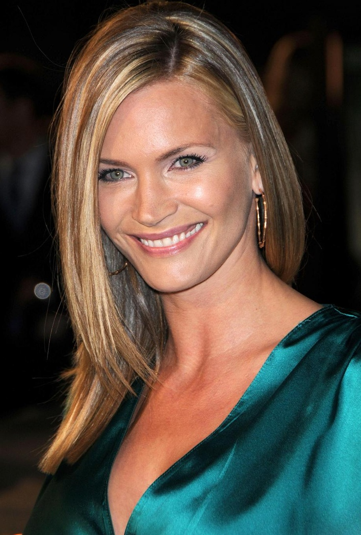 Natasha Henstridge from A Better Way To Die | May Movies ...
