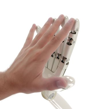#VTN #Autodesk: Learn the #technology that puts the human touch into prostheses: http://www.video-tutorials.net/vtn/index.php?main_page=index&cPath=71 #SolidWork #Catia