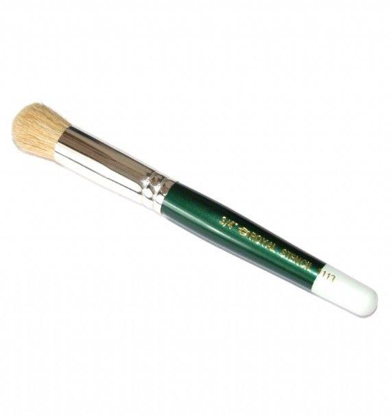 "Royal Brush - Domed - 0.75"" £2.35 code: R1113-3/4 Samuel Taylors."