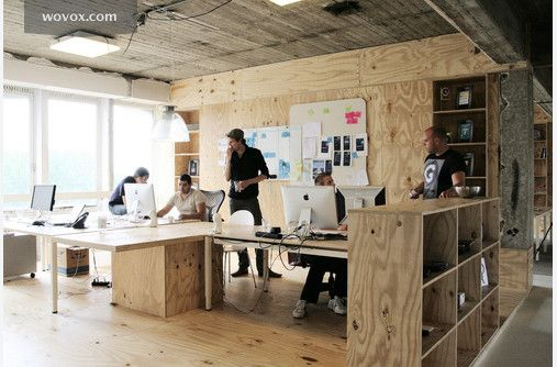 Photos of Mangrove internetbureau Mangrove in Rotterdam, Netherlands   Discover Workplaces!   WOVOX.com