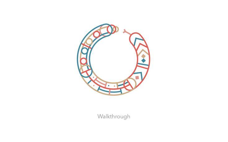 Ouroboros Walkthrough