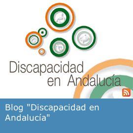 """Blog """"Discapacidad en Andalucía"""""""