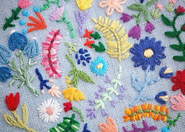 Best rainbow flowers ideas on pinterest diy jewelry