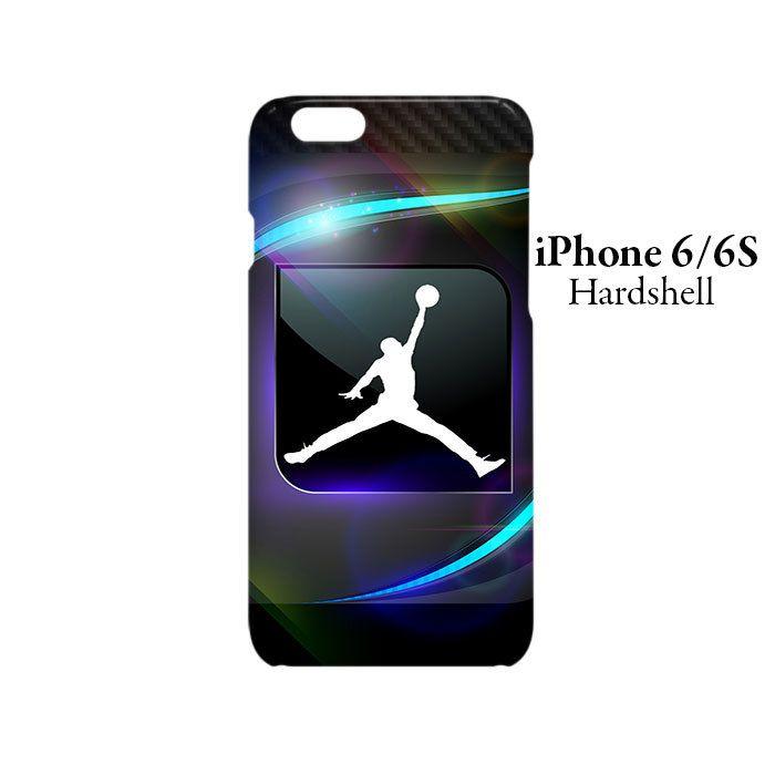 Air Jordan iPhone 6/6s Hardshell Case Cover