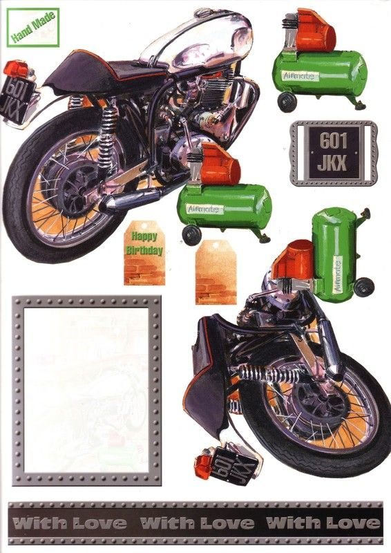 garage elements sheet