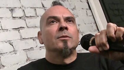 "FATES WARNING Has Written A 'Really Great' New Album Says Bassist JOEY VERA FATES WARNING Has Written A 'Really Great' New Album Says Bassist JOEY VERA        IndiePower.com  recently conducted an interview with bassist  Joey Vera  of  FATES WARNING  and  ARMORED SAINT . You can now watch the chat below. A couple of excerpts follow (transcribed by  BLABBERMOUTH.NET ).        On being involved in multiple bands and projects:         Joey : ""Sometimes it's a little bit of a necessity these…"