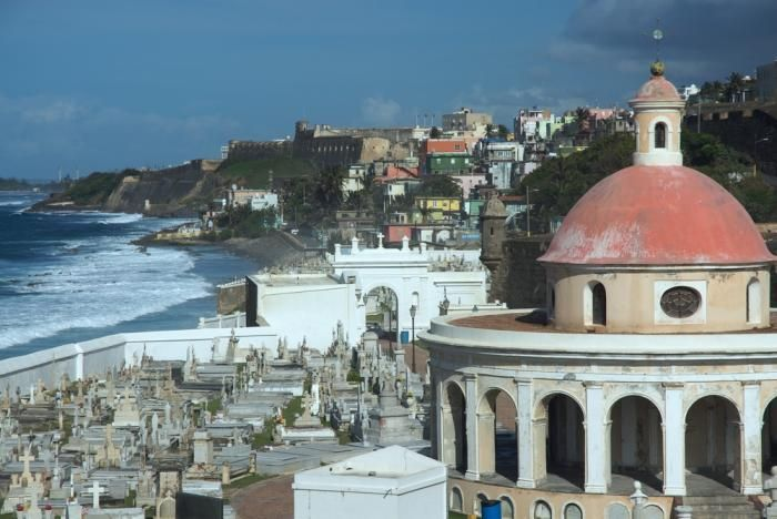 Puerto Rico - Travel Guide and Travel Info ~ Tourist Destinations