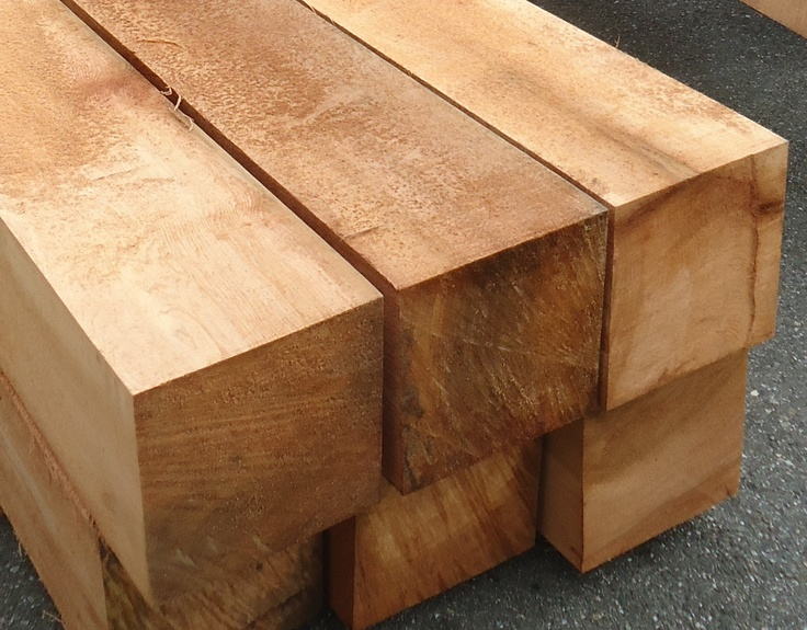Clear Western Red Cedar Timbers Home Sweet Homes Rough