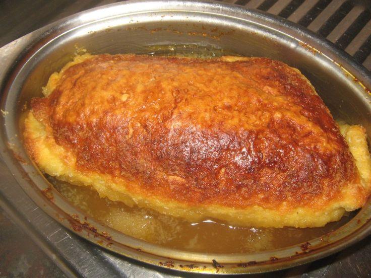 Rencia Odendaal Pretorius (ouma se resep) 2 Kop meel 2tl bakpoeier 2 desertlepels botter 2 eiers Meng bogenoemde Rol deeg uit. Smeer appelkoos konfyt lekker dik op en strooi dan klapper bo-oor Rol …