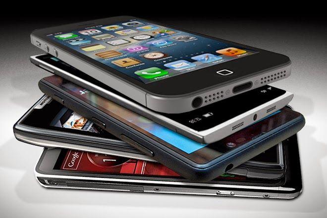 Cara Membedakan SmartPhone Asli atau Palsu