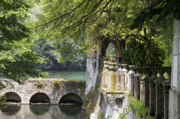 Vaprio d'Adda, Italy (by alessandro calzolaro)