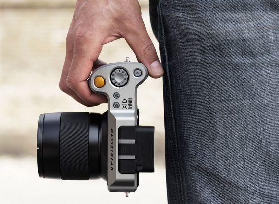 Hasselblad-X1D-medium-format-mirrorless-camera