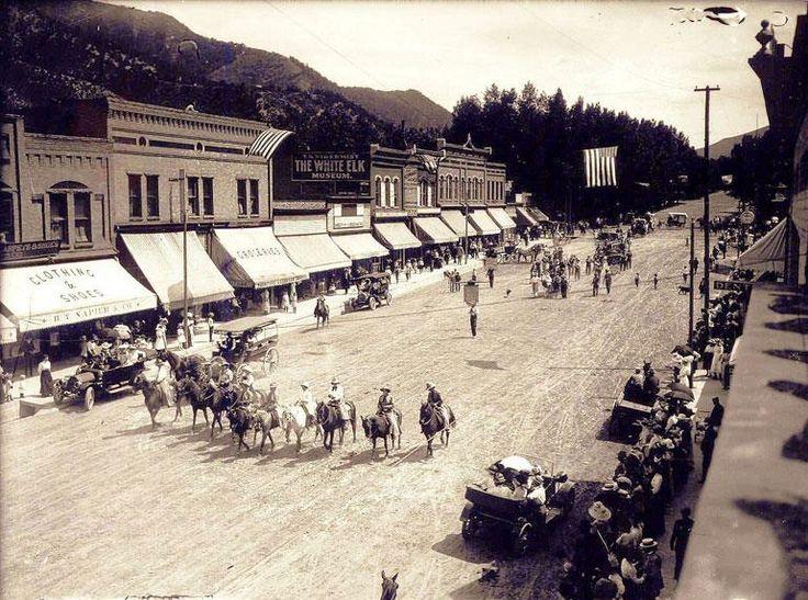 475 best images about old western towns on pinterest for Elk mountain motors glenwood audi