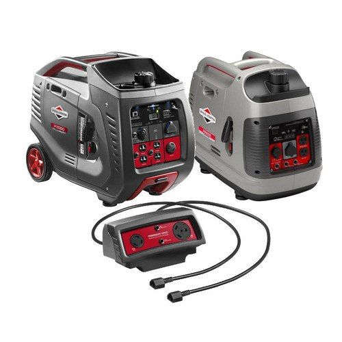 Honda 2200w Generator VS Briggs