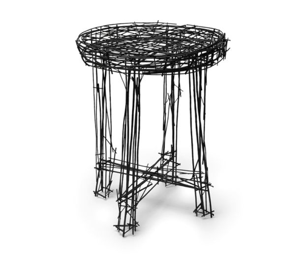 Drawing Furniture by Jinil Park