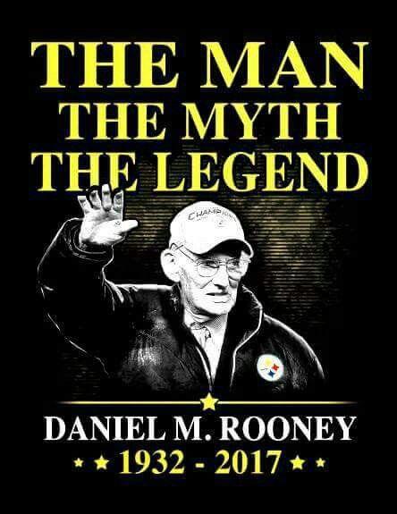 RIP Mr. Rooney