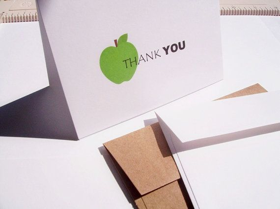The 25+ best Teacher thank you notes ideas on Pinterest - sample thank you notes