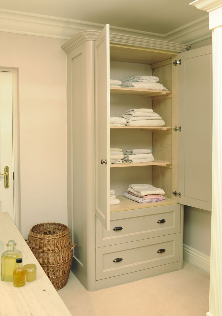 17 Best Ideas About Linen Cupboard On Pinterest Hall