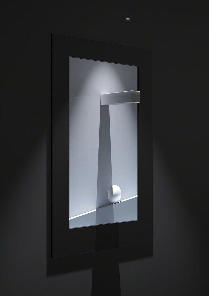 Backlighting   Platon Infante, Shadow, 2016, Krokin Gallery