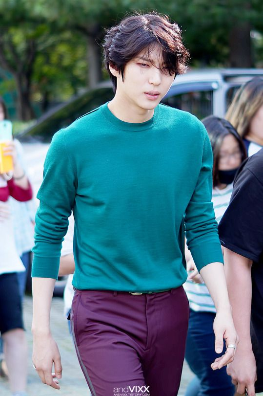 [VIXX] LEO~~~For some reason this pic just ends me.