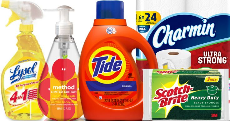 Starting today, you can use these new Target Coupon Codes to save $10 off a $40 household essentials purchase or $5 off a$25 purchase.