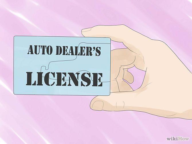 Used Car Dealership Owners Resume