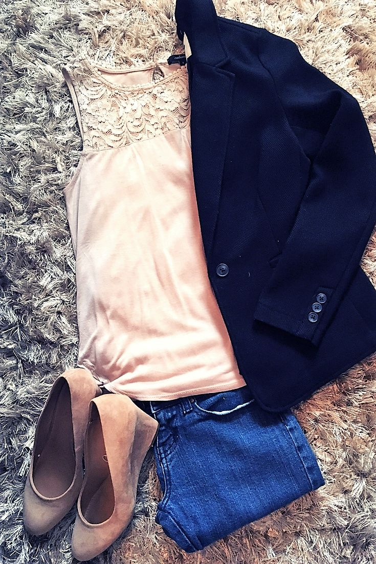 Simple Classy Outfit