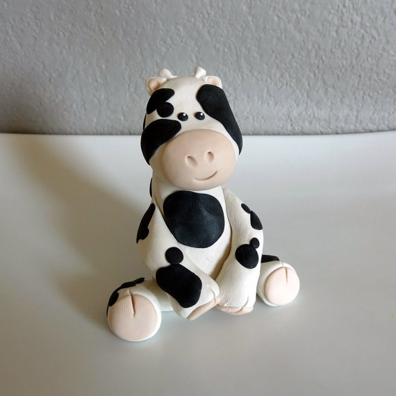 Nail Cake Blue Black Splodges Cow Print: 40 Best Images About Baby Boy Shower Cow Blue/Green On