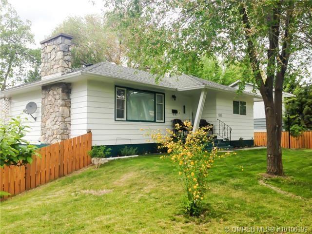 1380 Glenmore Drive, Kelowna, BC V1Y 4P5. $388,000, Listing # 10106399. See homes for sale information, school districts, neighborhoods in Kelowna.