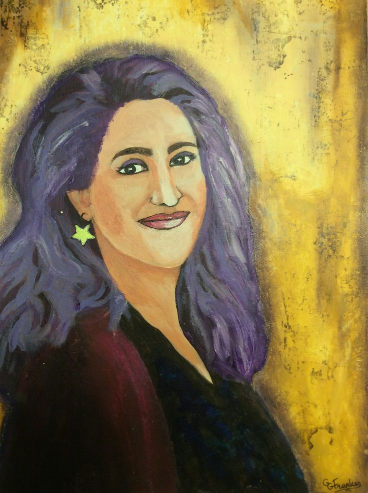 Art Gerda Frankes