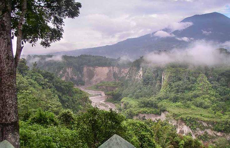 Bukittinggi Indonesia