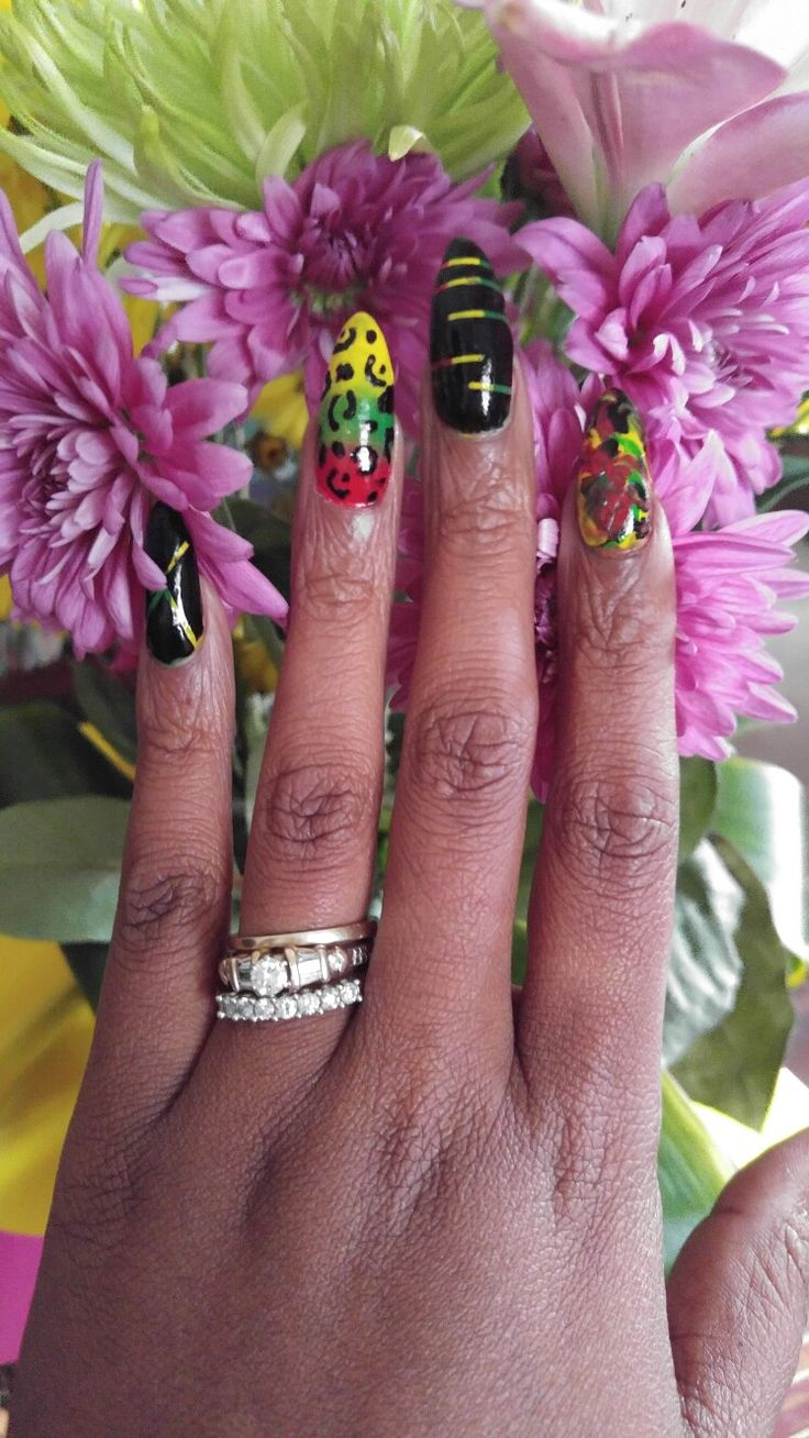 36 best Nail designs by Me images on Pinterest | Nail art ideas ...