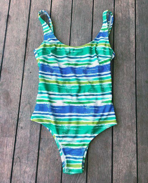 #Swimsuit #despinavandicollection #summer #beachwear