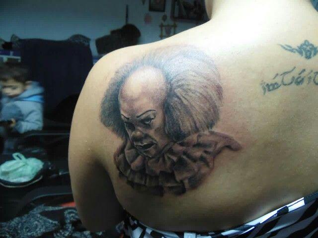 Tatuaje de hoy! Consulte su hora