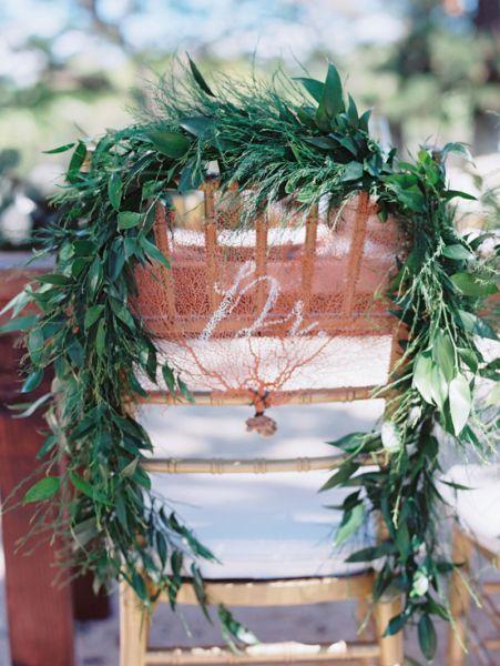 ¿Te casarías en Navidad? 25 detalles decorativos que te convencerán Image: 22