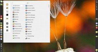Tecnologia: #Cinnamon #3.2 #Desktop Environment Now Available with Support for Vertical Panels (link: http://ift.tt/2fxi3vr )