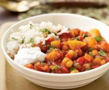 Moroccan Chickpea Stew | Official Thermomix Forum & Recipe Community