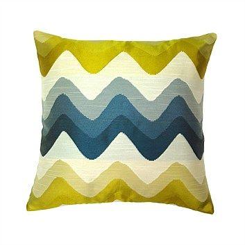 Kas Home Decor & Essential Items - Briscoes - KAS Wavy Cushion