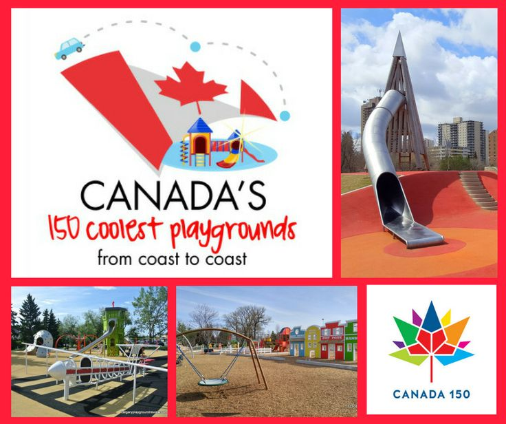 Canada's 150 coolest playgrounds (scheduled via http://www.tailwindapp.com?utm_source=pinterest&utm_medium=twpin&utm_content=post182814079&utm_campaign=scheduler_attribution)
