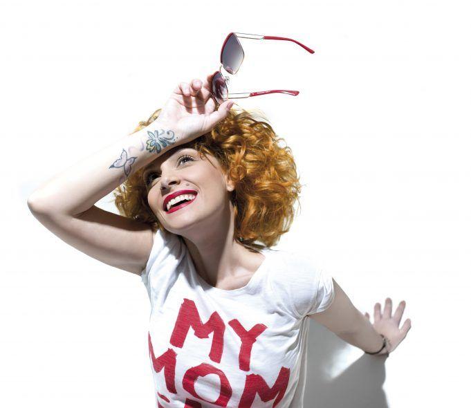 "https://www.facebook.com/Elews.Official.FanClub.Eleonora.Zouganeli/posts/1388514477861206 Η Ελεωνόρα Ζουγανέλη στο ""karfitsa"": ""Η αγάπη παίζει καθοριστικό ρόλο στη ζωή μου"" #eleonorazouganeli #eleonorazouganelh #zouganeli #zouganelh #zoyganeli #zoyganelh #elews #elewsofficial #elewsofficialfanclub #fanclub"