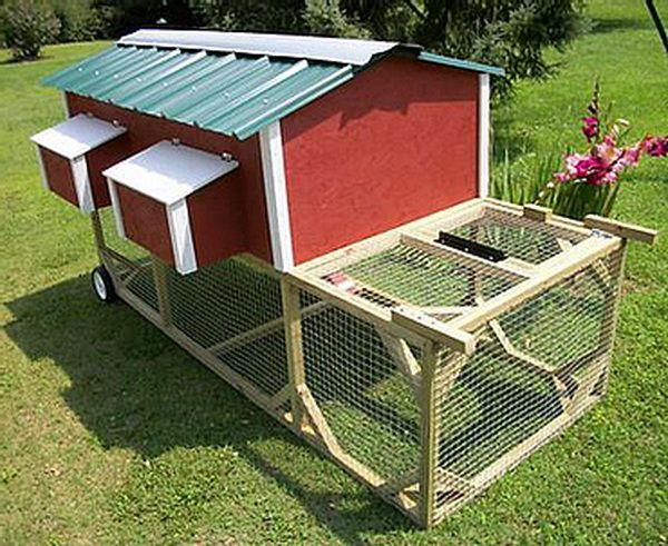 8380 besten chicken coop decor bilder auf pinterest for Garten pool coop
