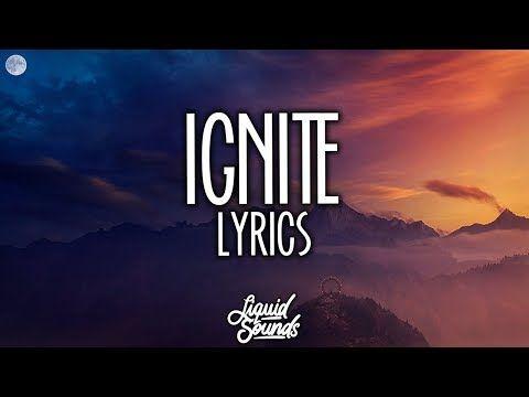 Alan Walker & K-391 - Ignite (Lyrics) ft  Julie Bergan