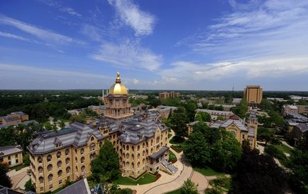 University of Notre Dame | Best College | US News