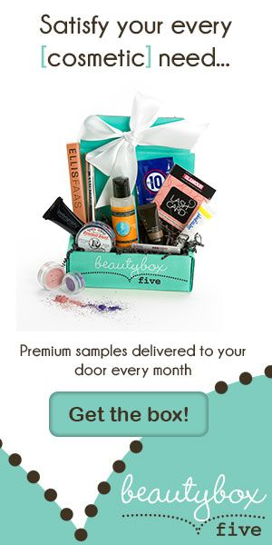 Best  Beauty Box Subscriptions Ideas On   Makeup