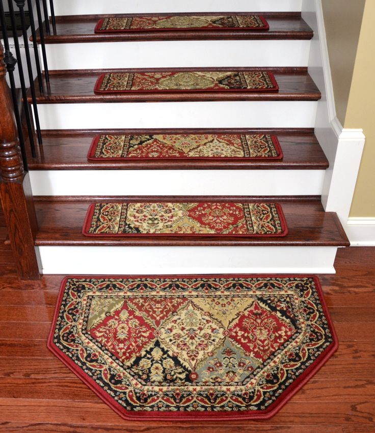 81 best Pet Friendly Stair Gripper Carpet Stair Treads ...