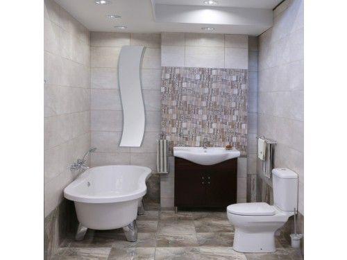 White Iqwa Suite