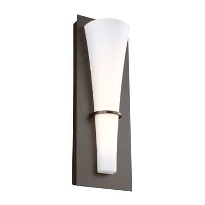 Feiss WB1341 Barrington LED Indoor/Outdoor Wall Sconce